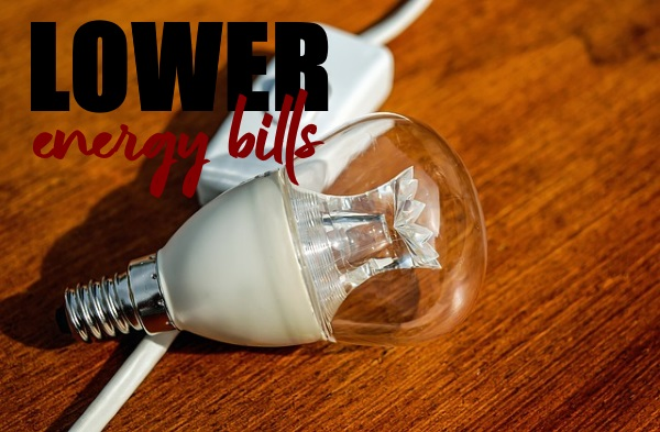 Investing In Lower Energy Bills