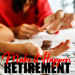 Rich Retirements: 4 Tips to Make Yours Happen