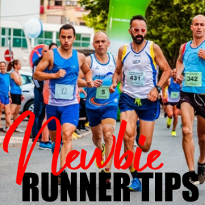 Running Advice for New Runners: 10 Tips For Newbie Runners