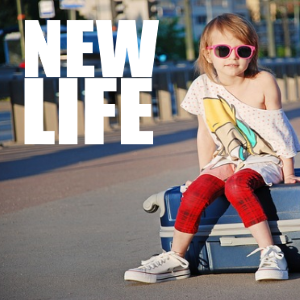 New Life With Your Family