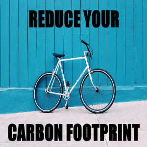 19 Ways To Reduce Your Carbon Footprint At Home