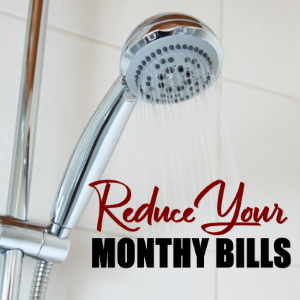 Three Simple Ways to Reduce Your Monthly Utility Bills