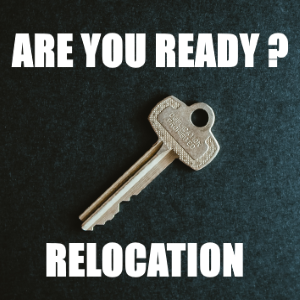 Relocation – Are You Ready?