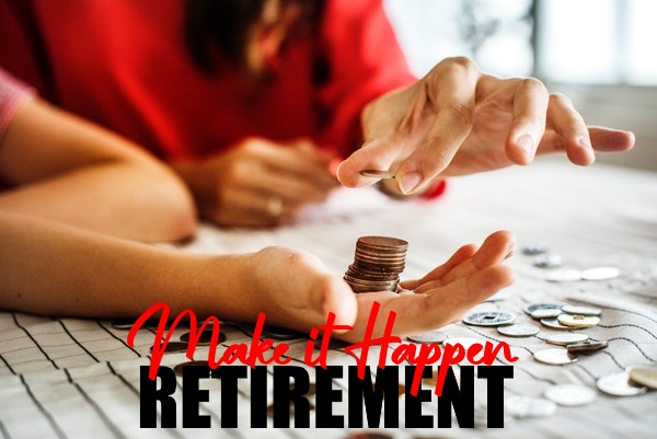 Rich Retirements