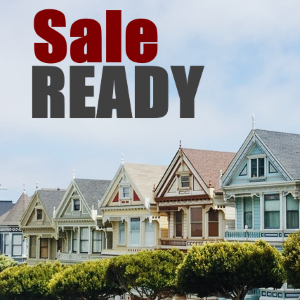 Is Your House Ready To Sell?