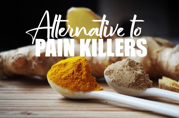 Alternative Pain Killers