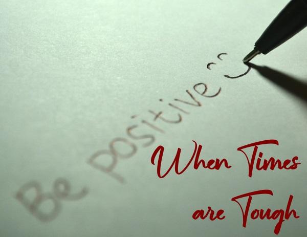 Finding Positivity