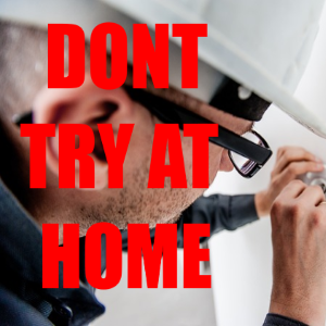 Home Improvements You Shouldn't Attempt Yourself