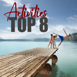 TOP 8 Activities to Do With Your Family ON A BEACH!