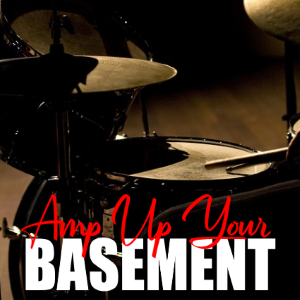 8 Ways to Amp Up Your Basement