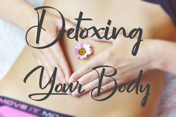 Give Your Body A Good Detoxing
