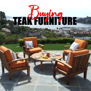 7 Benefits on Buying Online Teak Outdoor Furniture Bali Republic