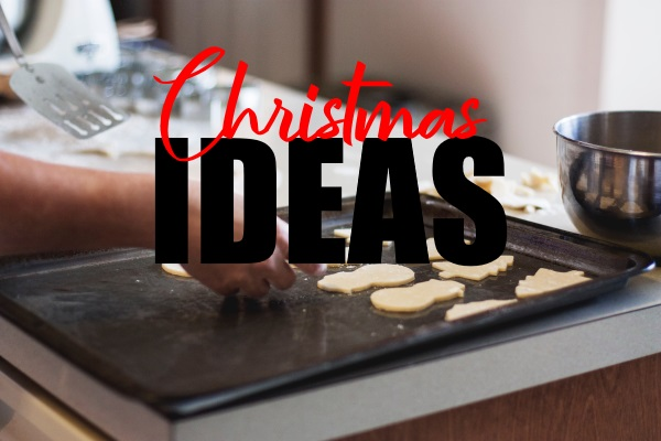 Cost Cutting Christmas Ideas