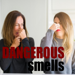 7 Dangerous House Smells You Should Never Ignore