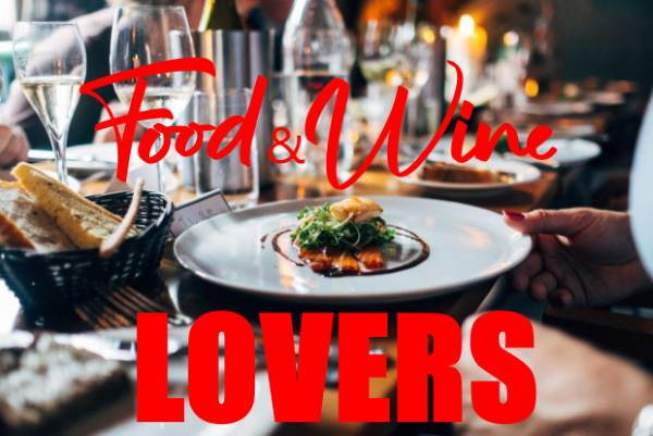 Ultimate Travel Guide for Food and Wine Lovers