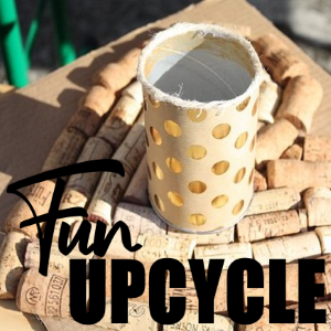Fun Ways To Upcycle At Home