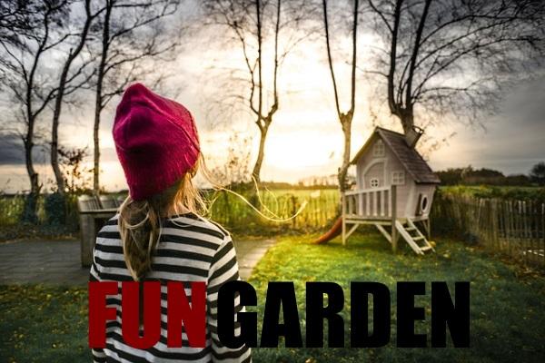 Garden Fun For Your Children