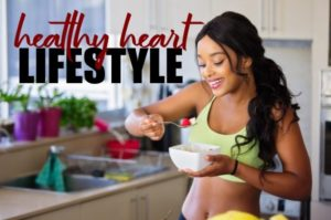 Healthy Heart Lifestyle