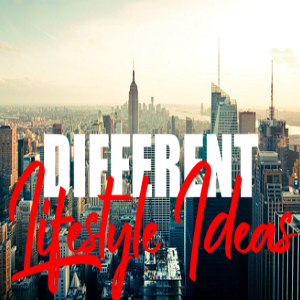 How To Live Differently: 3 Alternative Lifestyle Ideas For A Fresh Start