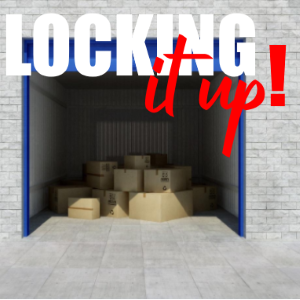 Locking It Up: How to Pack a Storage Unit and Protect Everything Inside