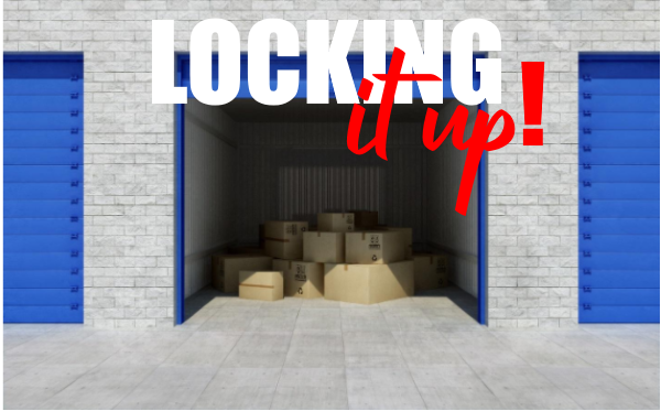 How to Pack a Storage Unit and Protect Everything Inside