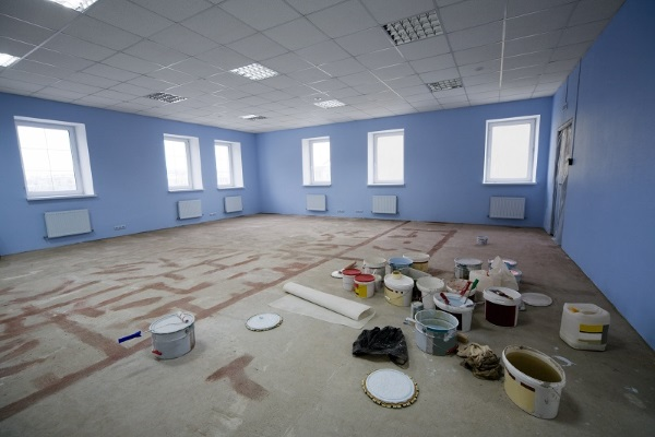 Best Trends for office Renovations in 2019