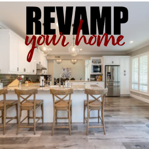Tips to Revamp Your Home