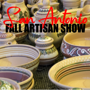 Get Crafty at the Fall Artisan Show in San Antonio