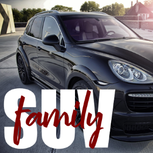 Family SUV: 7 Fastest Crossovers in the World Market