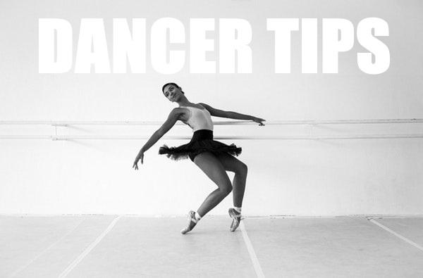 Tips for Dance Beginners