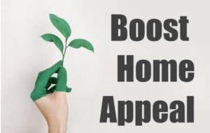 Boost the Appeal of Your Home