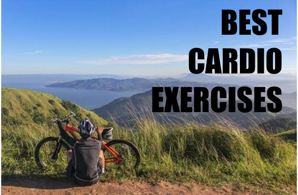 Best Cardio Exercises