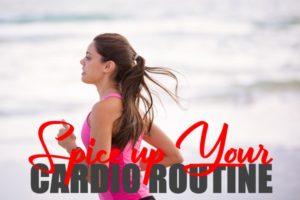 Cardio Routine