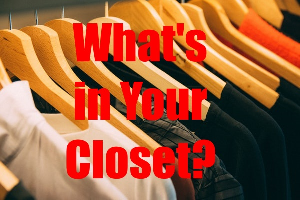 Everything You Should Have In Your Closet