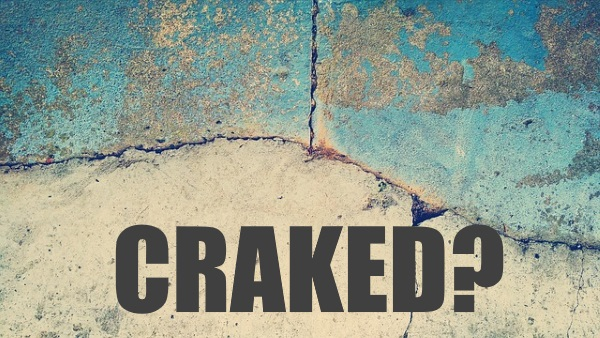 Can a Property's Cracked Foundation Be Fixed