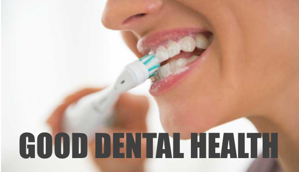 Good Dental Health