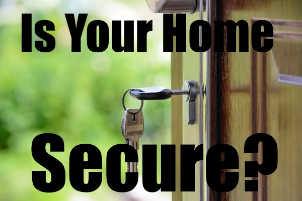 Security of Your Home