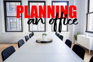 Plan an Office Fit Out