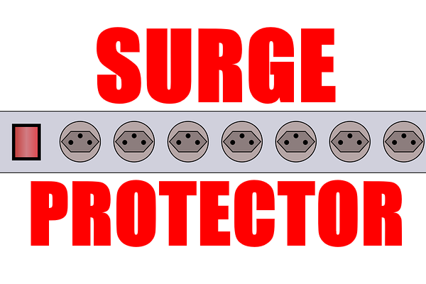 Why You Need a Surge Protector