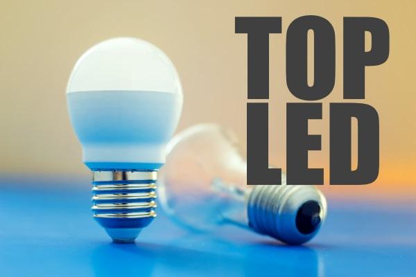 Top 6 LED Lighting Innovations