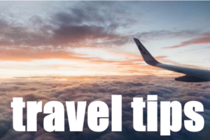 Simple Tips for a Smoother Overseas Trip