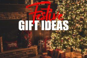 Festive Gift Ideas For Her