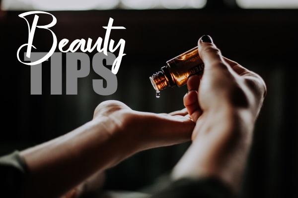 Home Beauty Tips