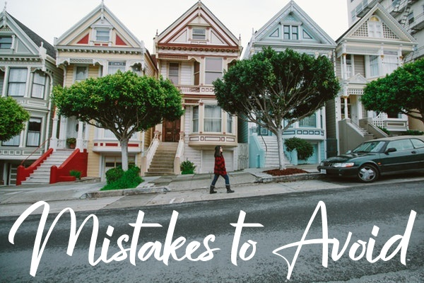 Mistakes to Avoid When Remodeling a House