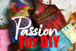 Passion For DIY