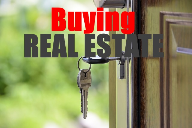 Buying Northern Idaho Real Estate
