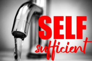 Make Your Home Self-Sufficient