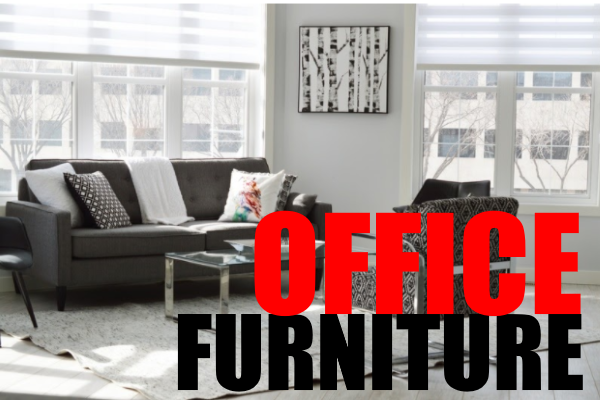 Custom Made Office Furniture Can Improve Productivity