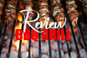 Top Burner BBQ Grills Reviewed