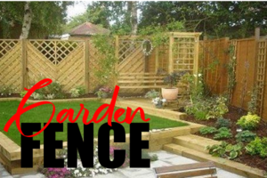 Fence Your Garden